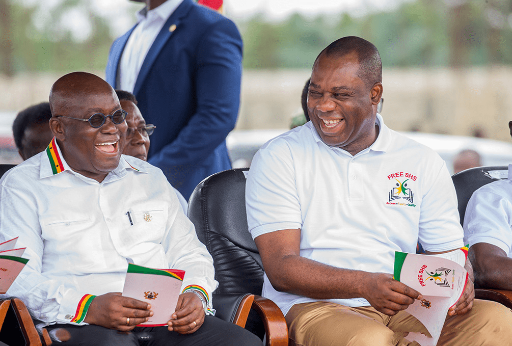 NDC's promise to abolish 'double track' unrealistic, shameless