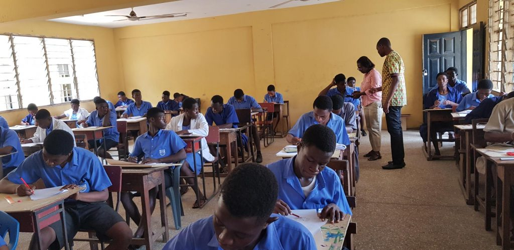 13 students over misconduct