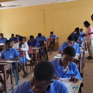 JUST IN: GES spares 1 and dismiss 13 SHSs students over misconduct in WASSCE