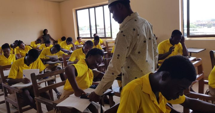 Registration of Unqualified Candidates for WASSCE 2020 is Prohibited - WAEC