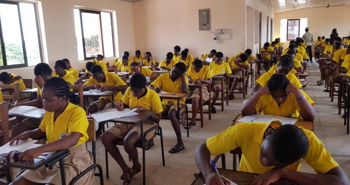 How to pass WASSCE/BECE 2020