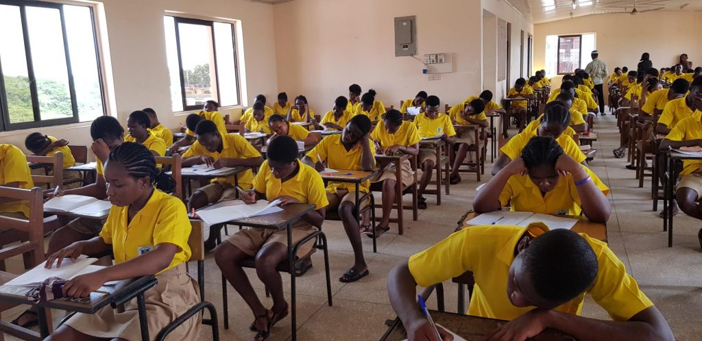 BECE 2020 Cut-Off Point: Everything You Need to Know