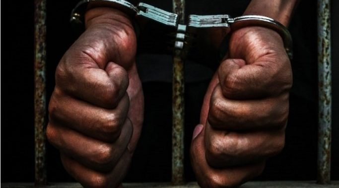 3 Girls defiled by Jamaican man in police custody