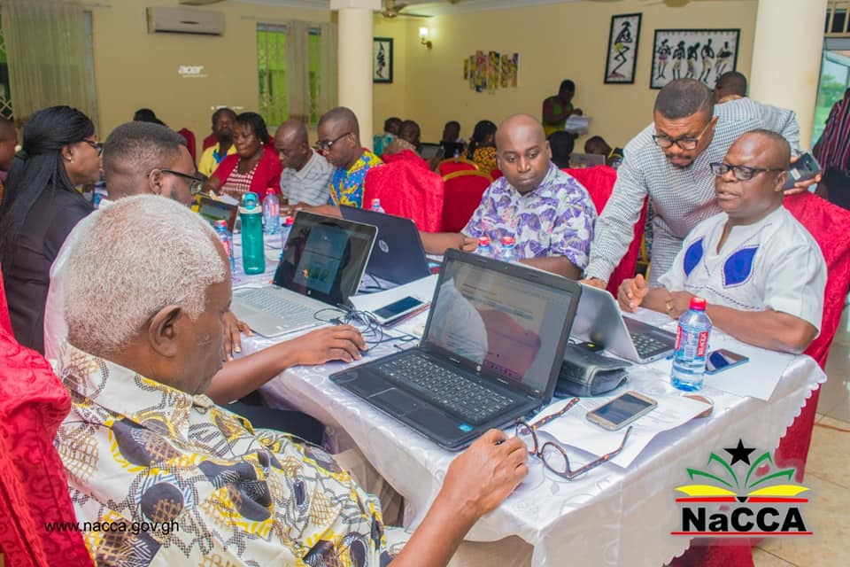 MoE, NaCCA Begins Stakeholder Consultations on the Review of JHS and SHS Curriculum