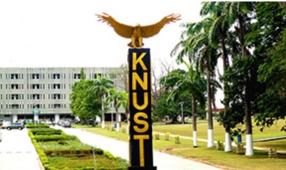 KNUST 'rejects' entrance exams