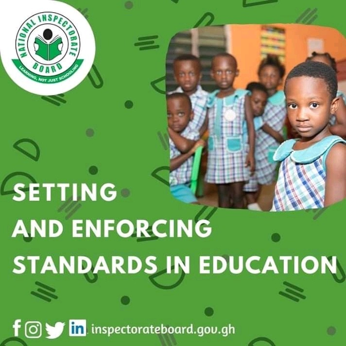 National Inspectorate Board Reviewed the Inspection Approach for Evaluating Pre-tertiary Schools