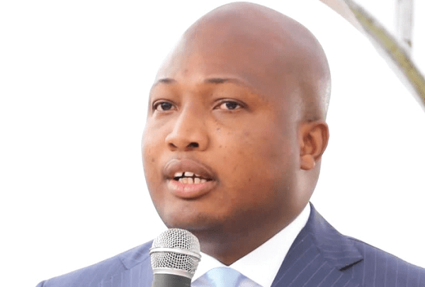Volta Secession: Keep faith in Ghana – Ablakwa writes