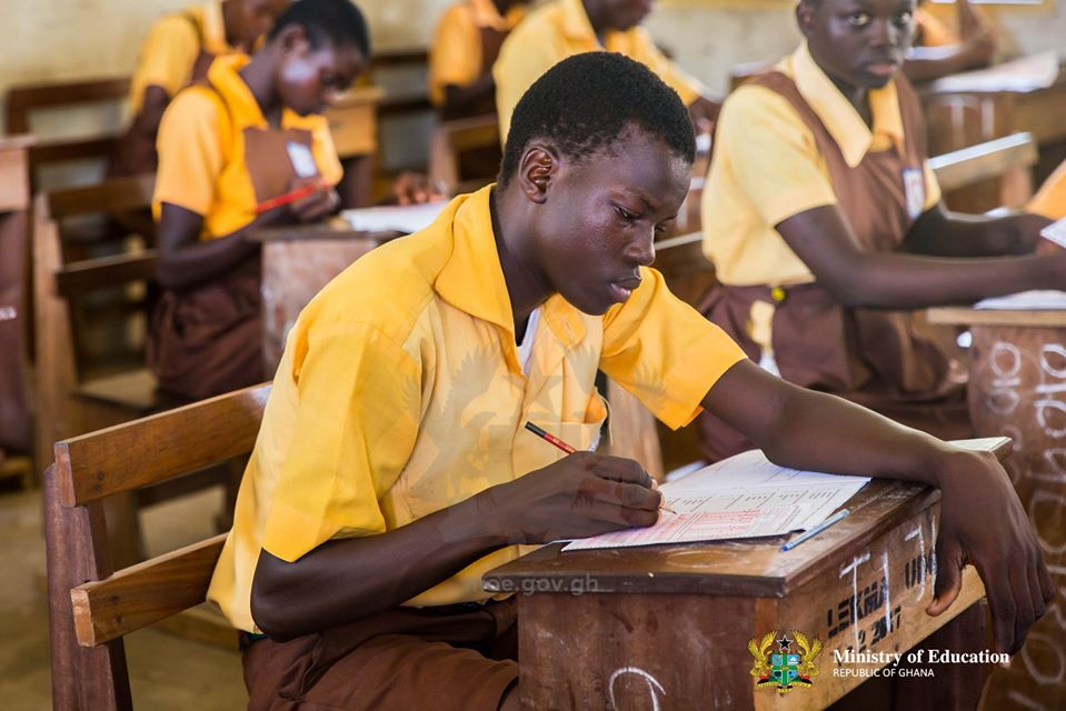 Tips for 2020 BECE Registration