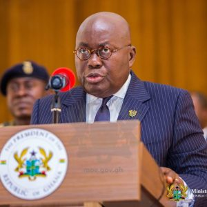 COVID-19 Update: Receptions banned; funerals to be held within 2 hours – President Akufo Addo