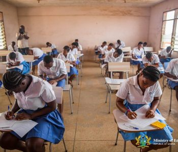 Common Exams Mistakes WASSCE 2020 BECE 2020
