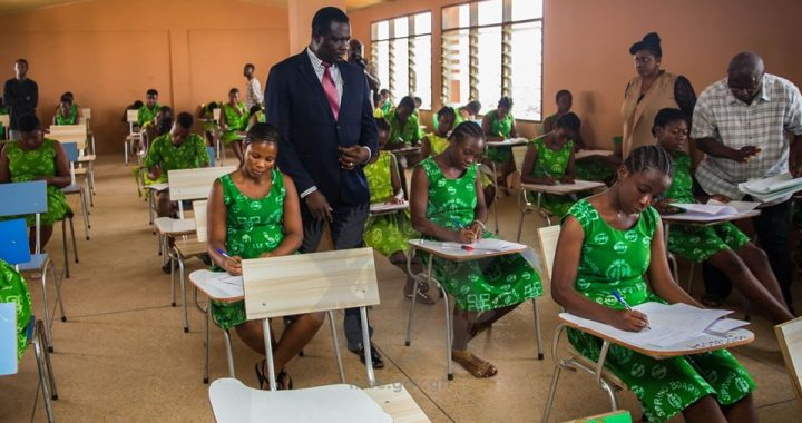 WASSCE 2020 Examination Tips