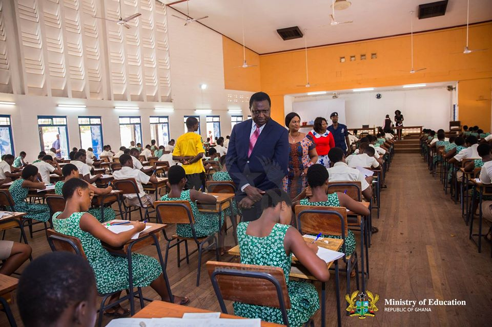 How to pass BECE/WASSCE Mathematics exams