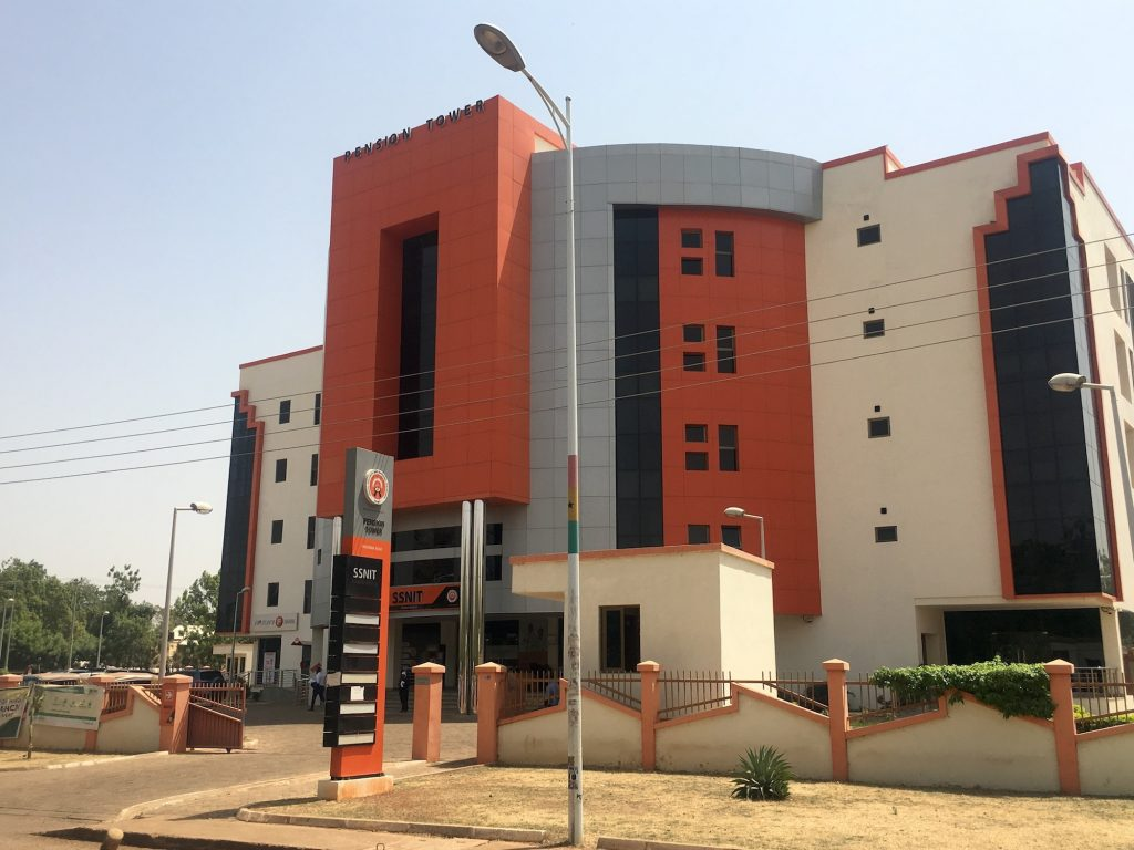 SSNIT SAGA: 5 dragged to court over the controversial(OBS) software scandal