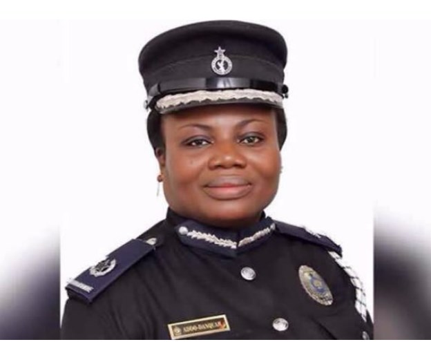 Shakeup in Police service
