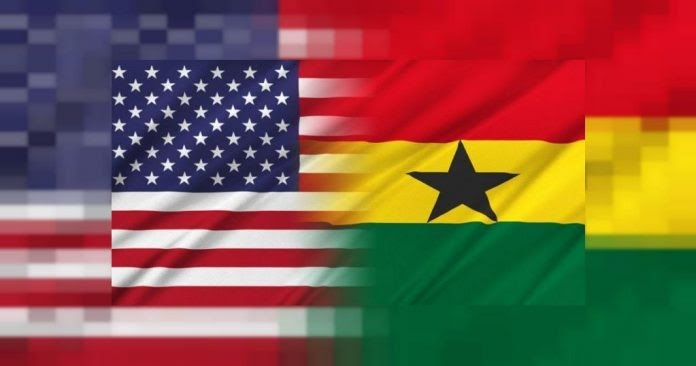 Visa restrictions imposed on Ghana