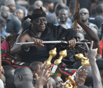 Otumfuo withdraws reps on KMA, other assemblies