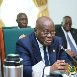 President Akufo-Addo directs Education Minister to reconsider ban of 14 students from WASSCE