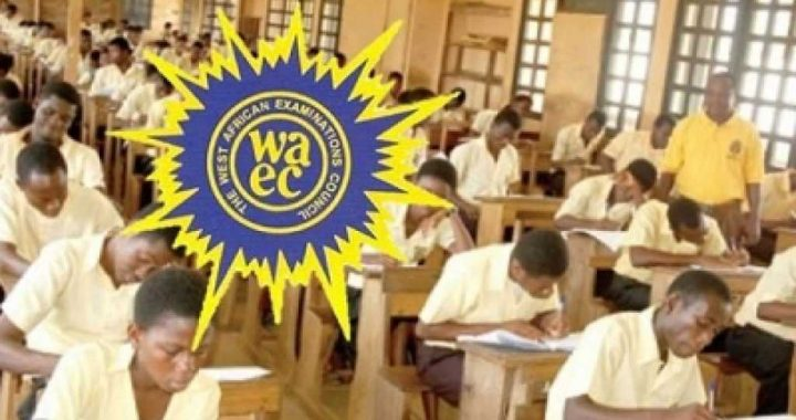 WASSCE BECE exams rules