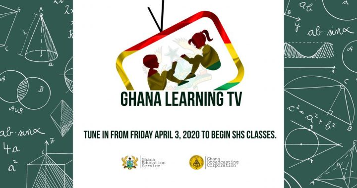 Ghana Learning TV