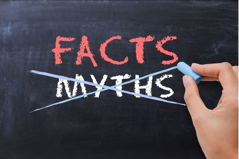 Myths About COVID-19