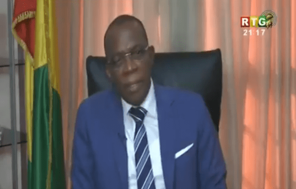 Guinea announces free water & electricity