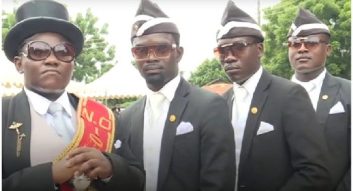 new-video-nana-tafregya-pallbearers-from-ghana-taking-the-world-by-storm