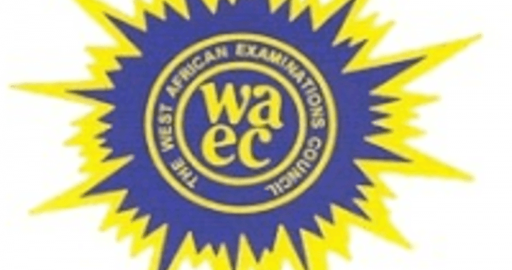 new WASSCE 2020 time table