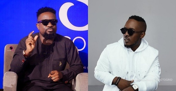 Sarkodie to battle