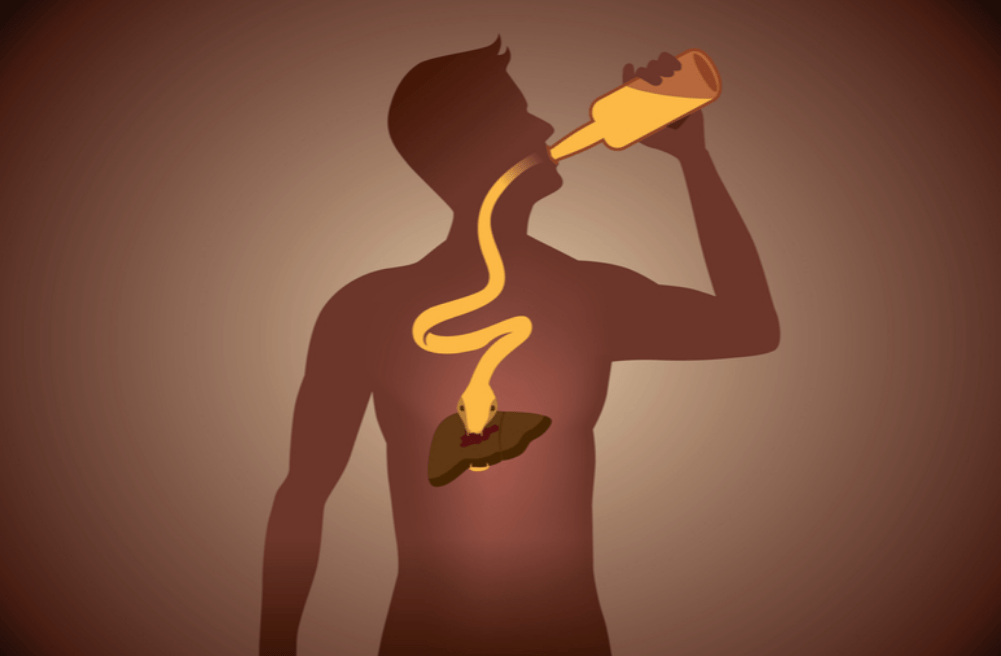 7 Negative Effects of Alcohol on the Body