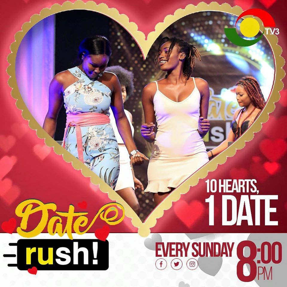 Date Rush Is A Glorified Prostitution 'Ashawo' - Counselor Lutterodt