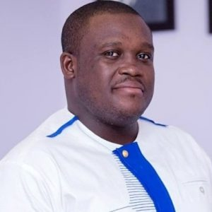 Stop watching National Geography and concentrate on national issues- Sam George to Mensa Otabil