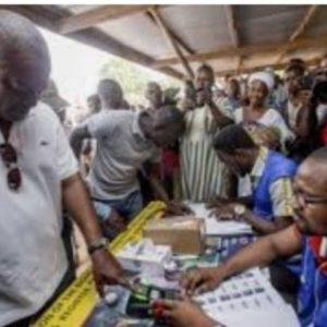 Dr. Lawrence writes: Election 2020: Lessons from Tarkwa Nsuaem