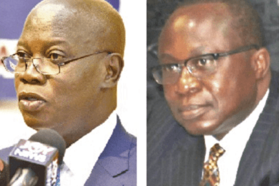 Former NCA Boss, Baffoe Bonnie And Another Jailed For Causing $4m Financial Loss To The State