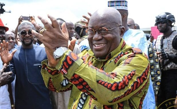 Election 2020: Nana Addo Will Beat Mahama, Says EIU Report