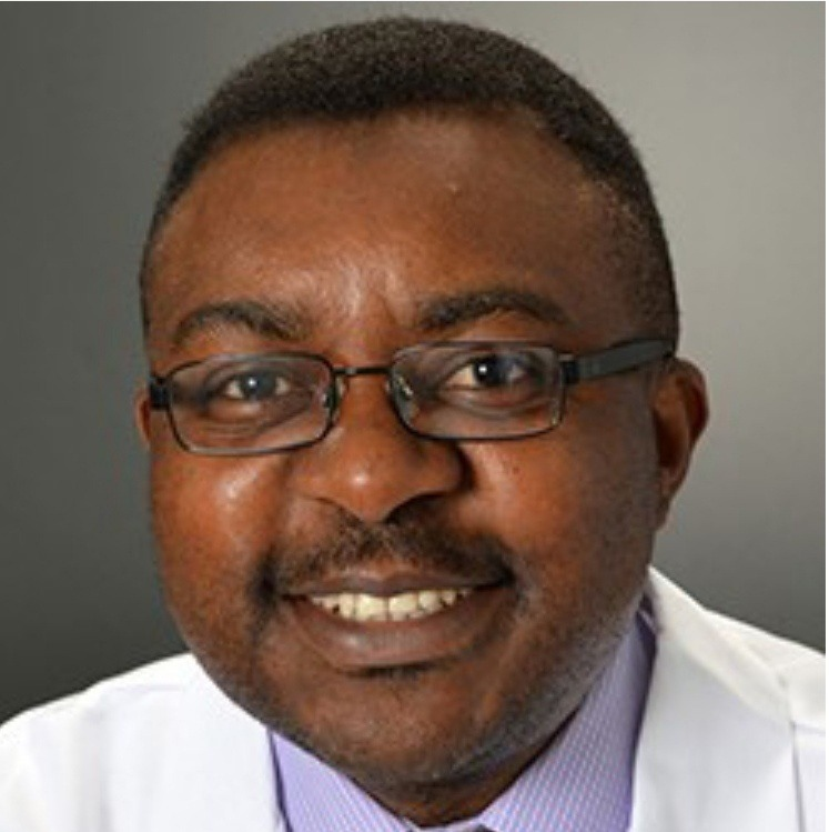 Dr. Edmund Folefac is a Medical Oncologist at the James Cancer Center and Solove Research Center.