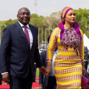 Bawumia grateful to NPP