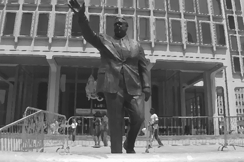 Philadelphia Removes Statue of Controversial Former Mayor Amid Racial Justice Protests