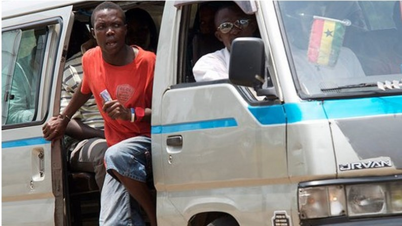 30% increment in Trotro fares is illegal