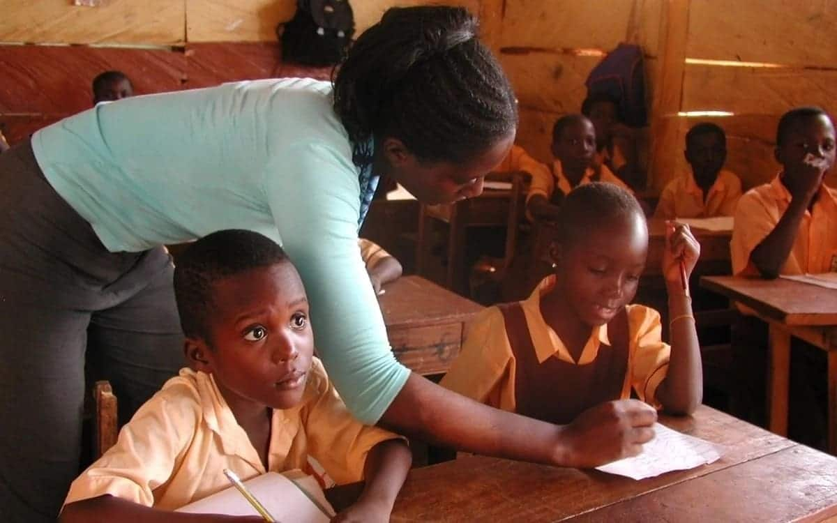 Bawumia's 'LIES' exposed: We have not been paid legacy arrears - Teachers