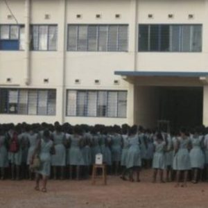 Coronavirus Four students of Odorgonno SHS allegedly isolated due to high temperatures