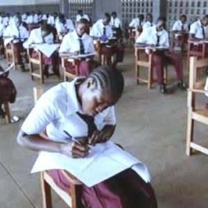 wassce Question leakage