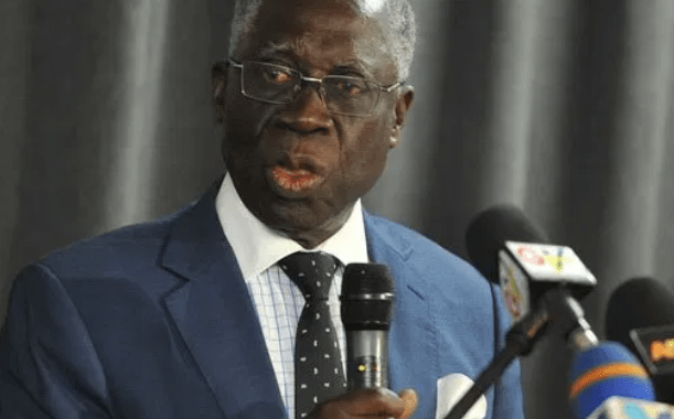 Osafo-Maafo tests positive