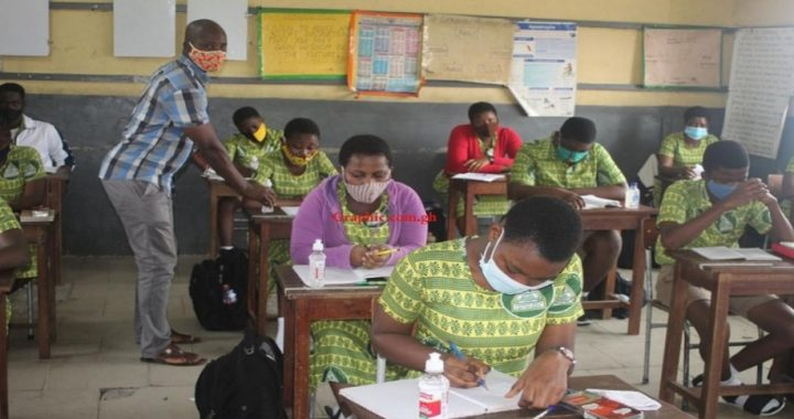 2020 School Placement for BECE