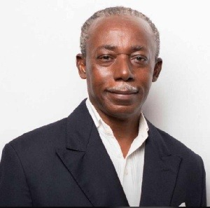 Prof Emmanuel Yaw Benneh was a senior lecturer of Law at the University of Ghana