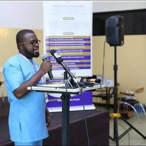 Election 2020: Let all our efforts, actions geared towards promoting peace-Joseph Wemakor