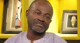 Judge in Kennedy Agyapong's case