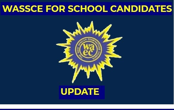WAEC to release results