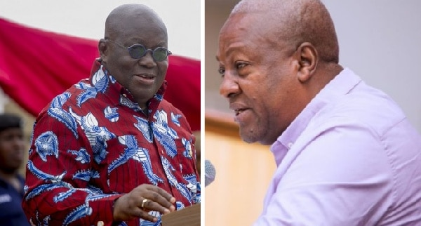 Akufo-Addo only boast of toilets