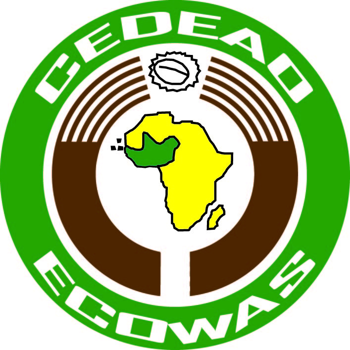 Ecowas Commission Job Vacancy