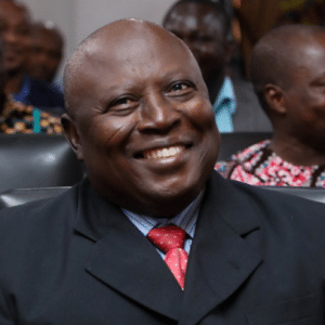 Special Prosecutor of Corruption Resigns Amidu
